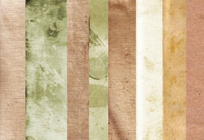 Paper Texture Pack - 9 papers