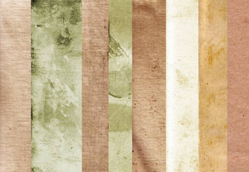 Paper Texture Pack - 9 papers by spar6