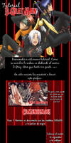 Tutorial - D.Gray-Man