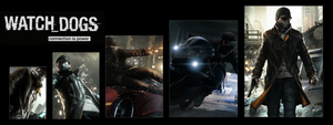 Aiden Pearce Compilation