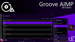 GrooveAIMP