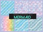 Packs Textura Mermaid #12