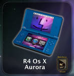 Skin R4 Os X Aurora