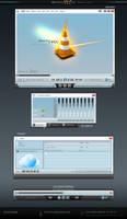 Advantage.VLC:Sky Theme