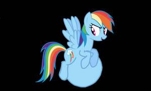 Rainbow Dash Vore Pinkie Pie