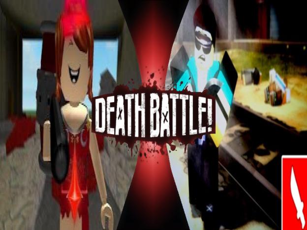 Prelude: Roblox Murderers by Derpythetroll16 on DeviantArt