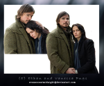 Penny Dreadful - Ethan and Vanessa Pngs (5 Pack)