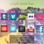 10 Best Social Icons