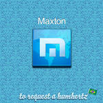 Maxton Browser Icon