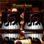 Simple iTunes Icon