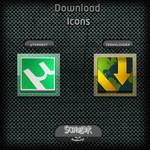 2 Download Icons