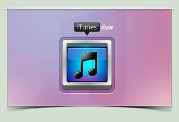 iTunes 10 by Schulerr