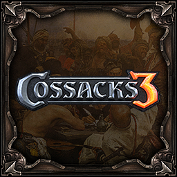 Cossacks 3 by Schulerr