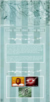 Old Skool Vektor Journal CSS