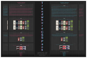 Trendwhore CSS Pack