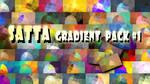 SattaGradientPack#1 by 5atta