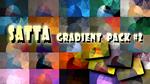 SattaGradientPack#2 by 5atta