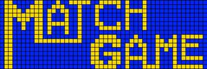 Match Game-Hollywood Squares Hour Logo