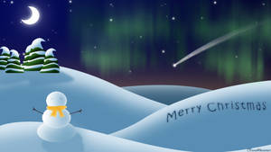 Merry Christmas 2011 by CNunes