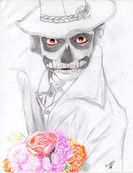 Halloween 2015 by erayololanime