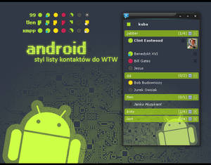 android - wtw im style
