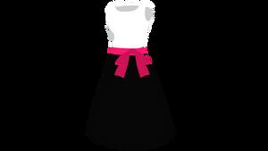MMD Girly Dress DL by chickid11