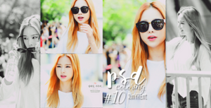 [151114] PSD COLORING #10
