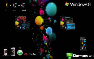 Sony fan icons folder