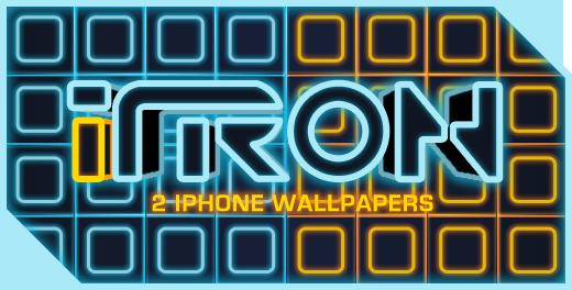iTron by MJoseph15