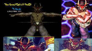 The Great Spirit Beast T Hawk Download