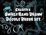 Charity's Swirl Doodles 1