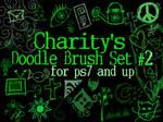 Charity's Doodle Set 2