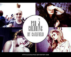 PSD 3 Coloring by LisCaulfield