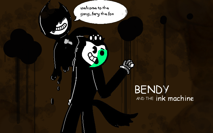 is bendy and the ink machine free