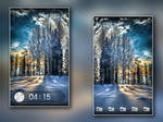 February Afternoon - MIUI LS Theme