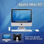 Apple iMac 07'