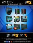iZ3 Elite for Mac OS X