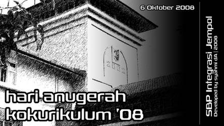 Hari Anugerah Kokurikulum '08