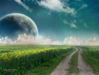 Dream's Path by Joker84
