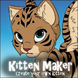 Kitten Maker by Kamirah on DeviantArt