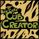 Cub Creator - Big cats