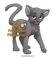 Cat Base by Kamirah