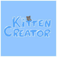 Kitten Creator by Kamirah