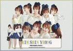 [RENDER-PACK#5] Kim Shin Yeong