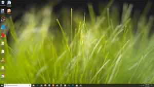 Windows Longhorn (Vista Beta) Theme for Windows 10