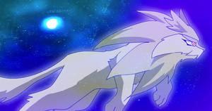 SSS Starclan Lionheart Run