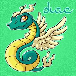 Antique Beasts - Drac