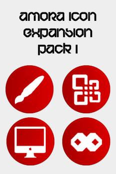 Amora Icon Expansion Pack I
