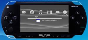 Launchy PSP v2.0