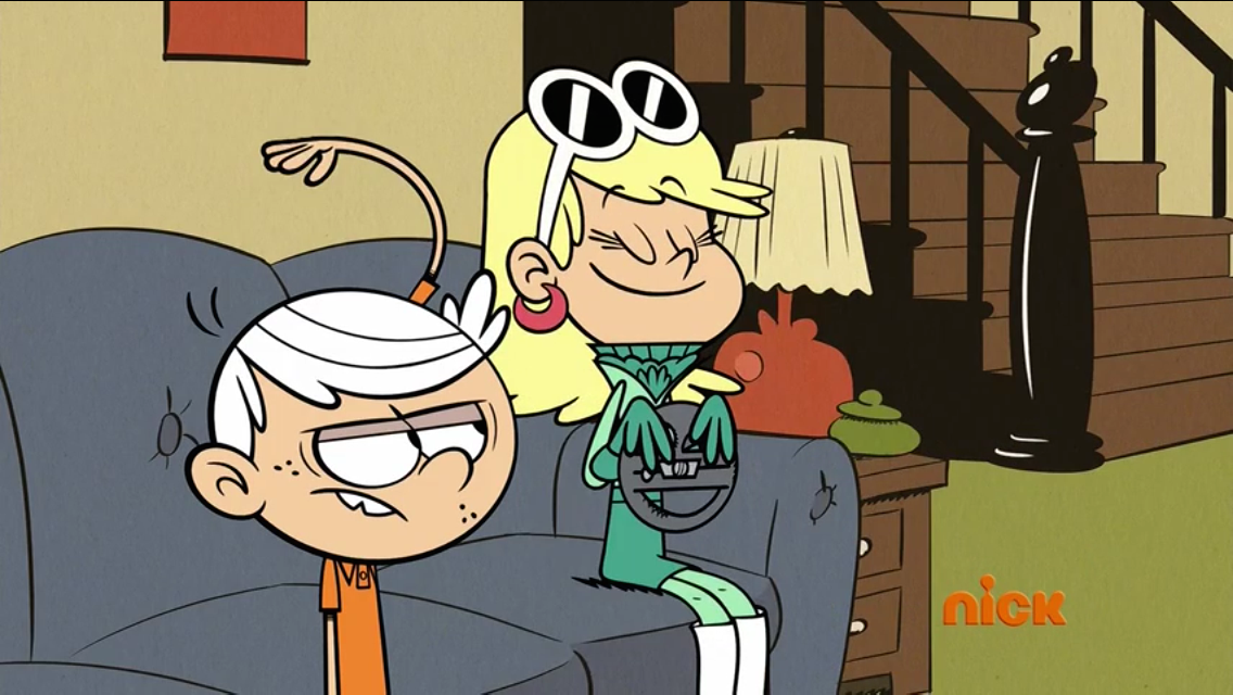 the loud house driving miss hazy gallery